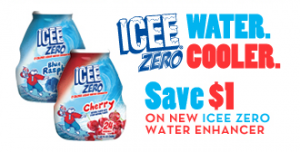 Icee Zero Coupon