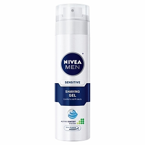 Nivea Shave Gel deal